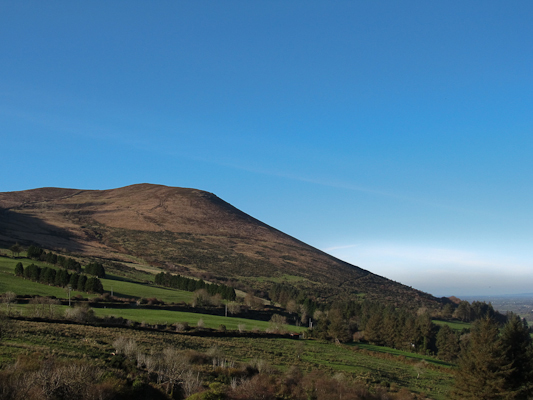 Ballyhoura Mountain