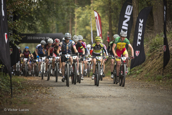 European Mountain Bike Marathon Championships